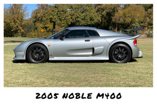 Sold_2005 Noble