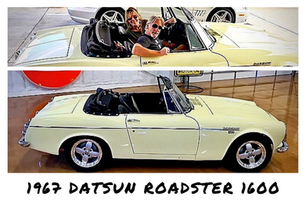 Sold_1967 Roadster