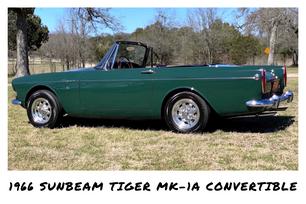 Sold_1966 Tiger