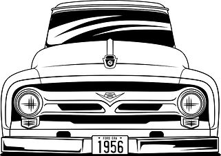 1956 Ford F100 For Sale | Coming Soon
