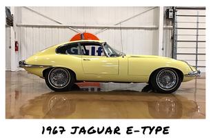 Sold_1967 Jaguar