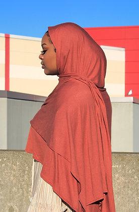 Thick Maxi Jersey Hijab