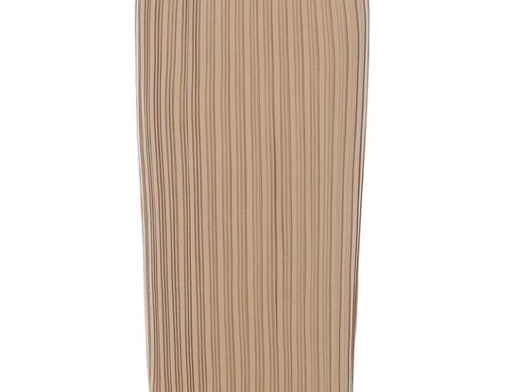 Fallow Nude Evening Pleats Skirt