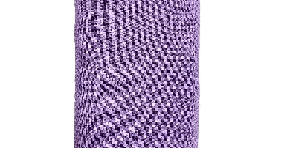 Lavender Light weight Jersey Hijab