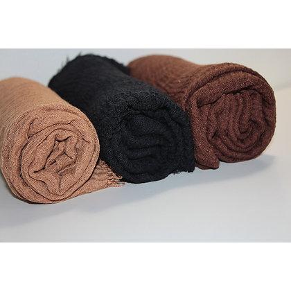 Premium Crinkle Hijab Bundle