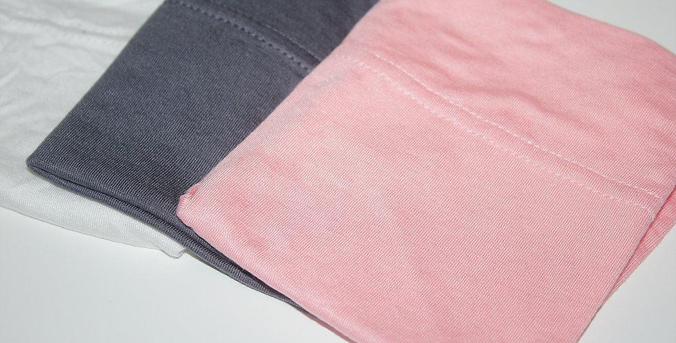 Hijab Tube Inner Cap 3 pc. Bundle