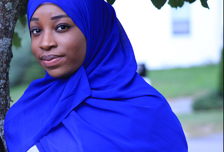 Royalty Premium Luxury Chiffon Hijab