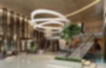 Nanjing Hotel Lobby 2 .jpg