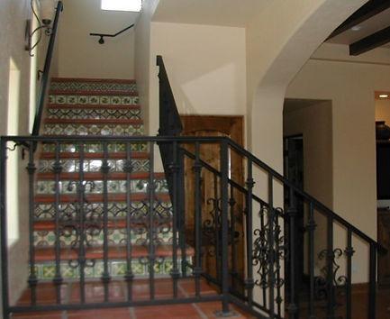 M. Leonard residence entry.jpg