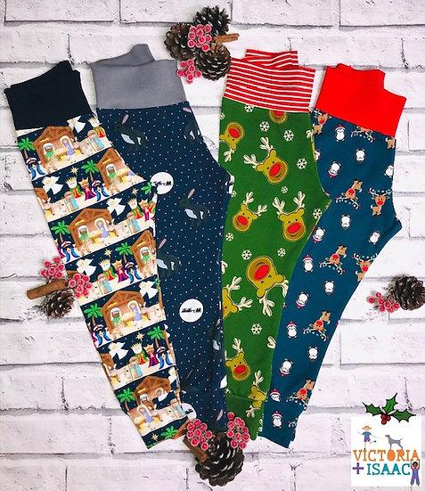 Christmas Leggings!