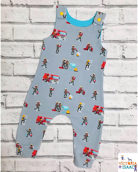 Firefighters Dungarees