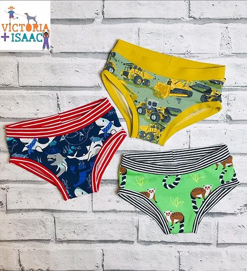 Comfy Pants (set of 3)!