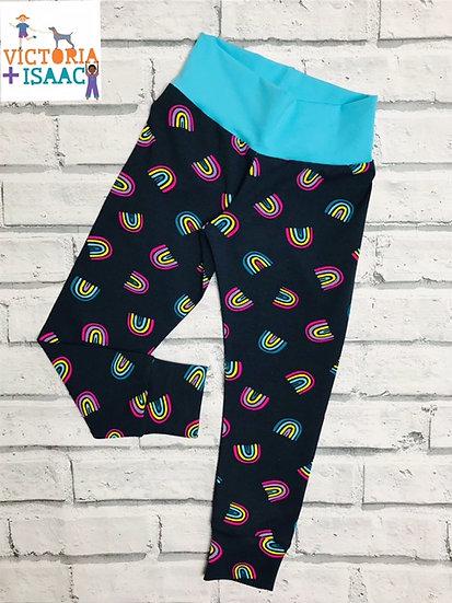 Rainbows Leggings
