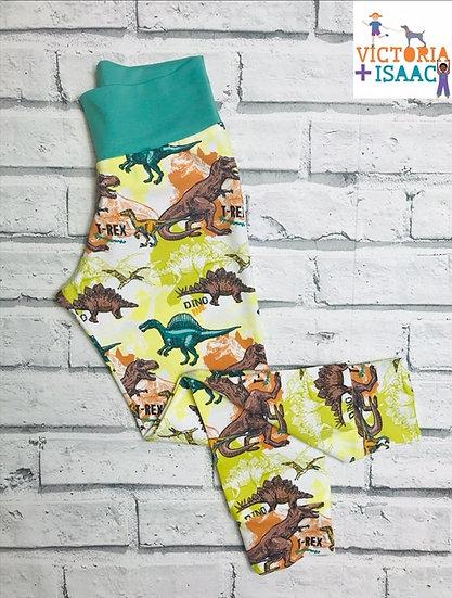 Dino Safari Leggings
