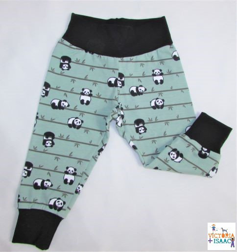 Pandas Leggings