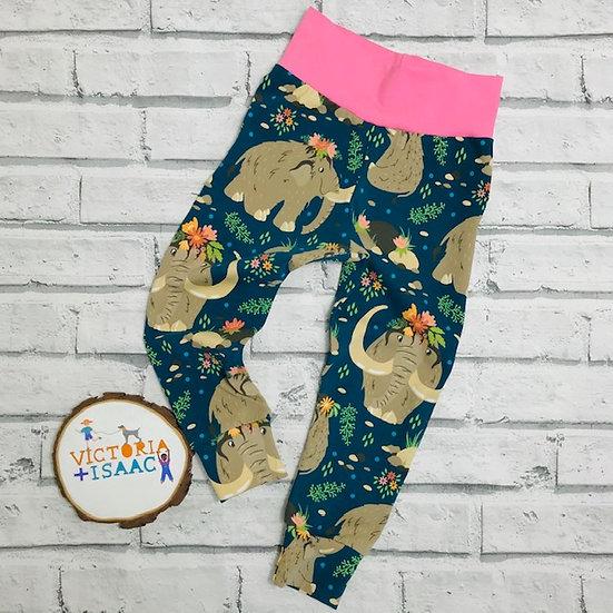 Mammoths Leggings