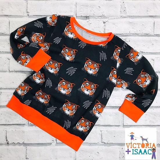 Tigers Jumper