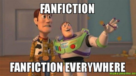 Explaining Fic: A Debate Regarding Definitions