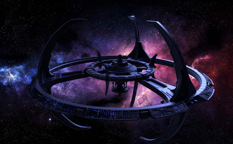 You Should Be Watching: Deep Space Nine