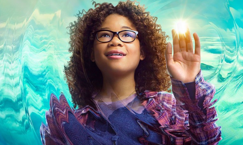 A Wrinkle in Time is 2018's Jupiter Ascending (and I Mean That in the Best Way Possible)