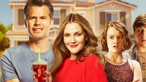 You Should Be Watching: The Santa Clarita Diet