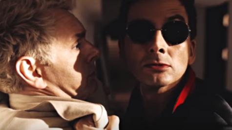 Good Omens Isn't Queer Baiting. Here's Why