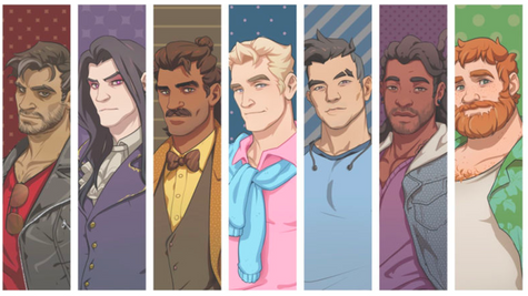 A Slasher's Heaven, Why I Finally Caved and Bought Dream Daddy