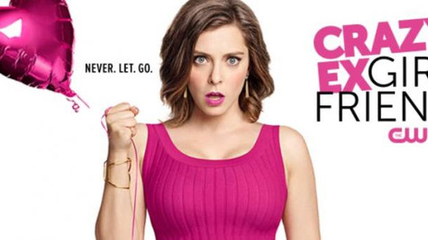 Unpopular Opinion: I'm Really Not Crazy About Crazy Ex-Girlfriend