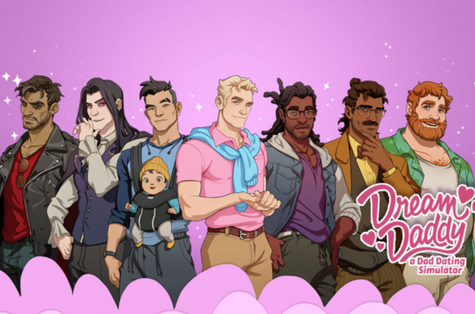 Rank That Dad! Your Guide to the Superior, the Dreamiest, and the All Around Daddiest in Dream Daddy