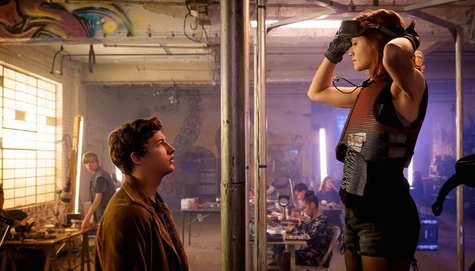 Ready Player One: A Tribute to So Much That's Bad About Fandom