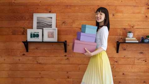 Tidying Up the Response to Marie Kondo
