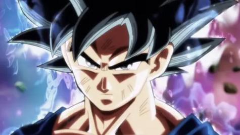 Goku: A Character Study