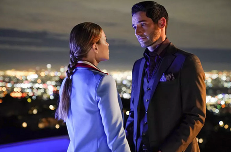 A Devilish Farewell: How to Find the Silver Lining in Lucifer's Finale