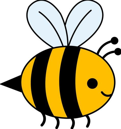 Bee My Valentine: Fandom Edition