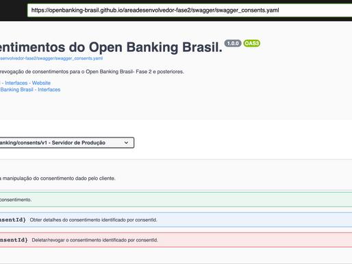 Open Banking Brasil - Fase 2