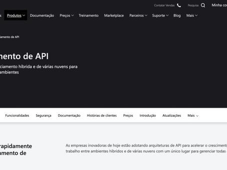 Implementando APIs do OpenBanking com Azure API Manager