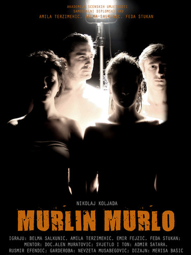 Murlin Murlo - Theatre Play