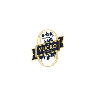 Vucko Gastro Pub Logo