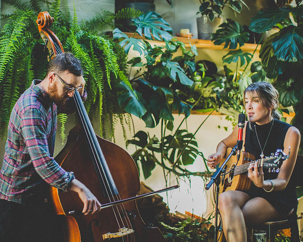 Japan wedding band, Vietnam wedding, Africa wedding band, Double bass, melbourne accoustic duo, special wedding music, weding music