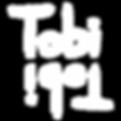 Tobi Tobi Logo White.png