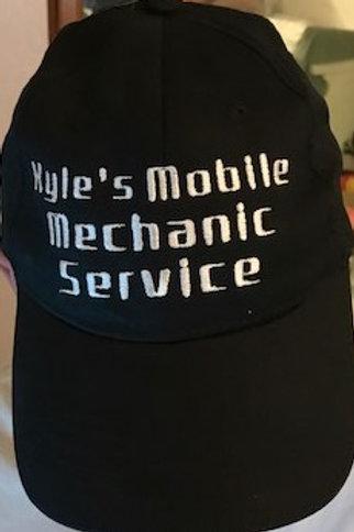 Custom Business Hat