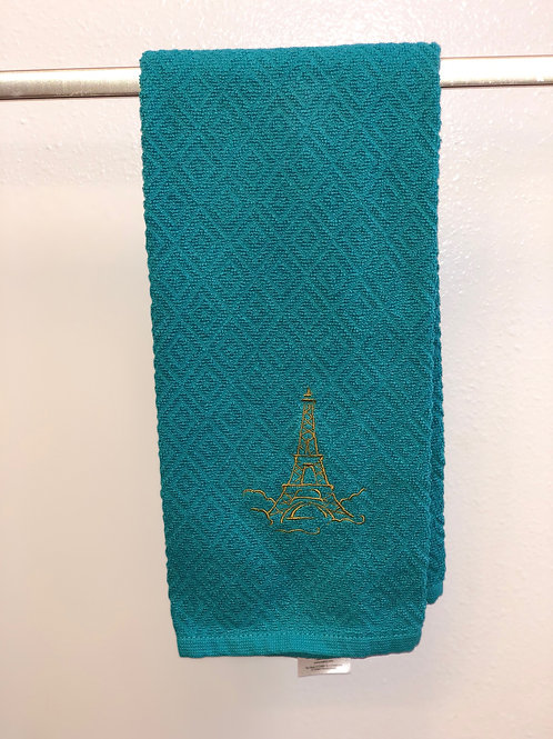 Paris Towel