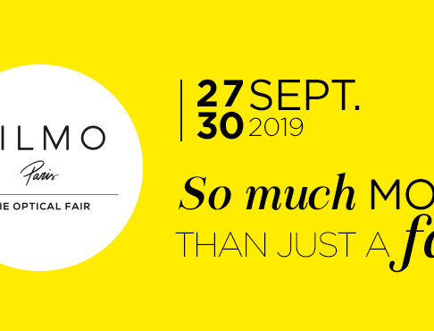 Optical Fair Silmo in Paris!!