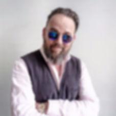 Charles Martin - Owner of August Eyewear