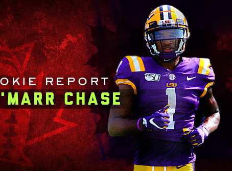 'Chase'ing Excellence