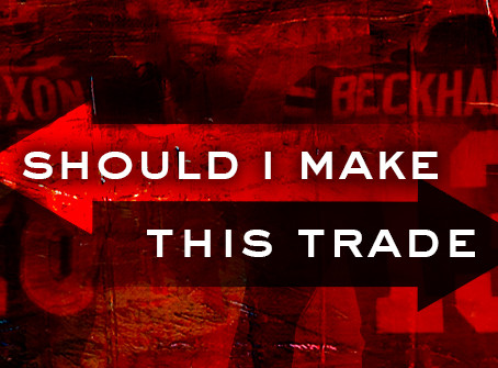 Should I Make This Trade?
