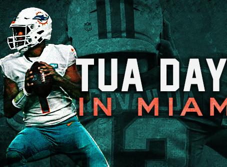 Tua Days in Miami