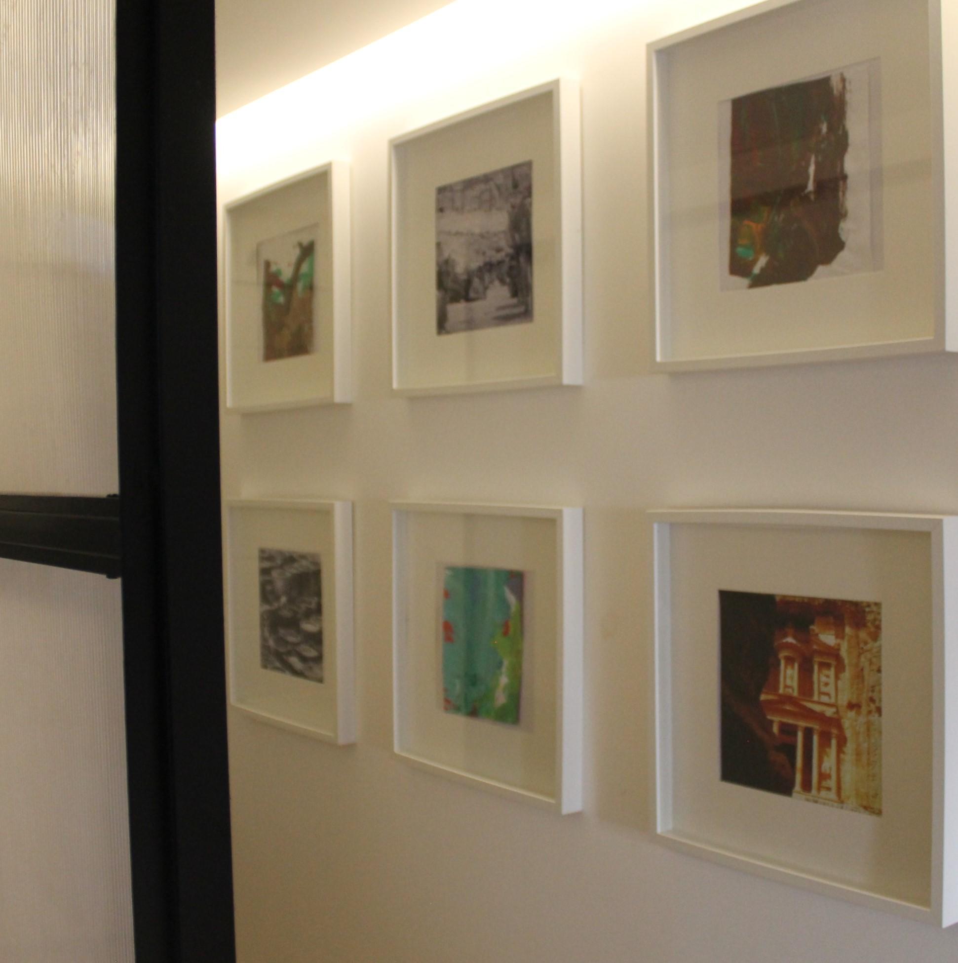 5. gallery wall_deixar mais bright