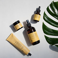 OWay sustainable vegan haircare products