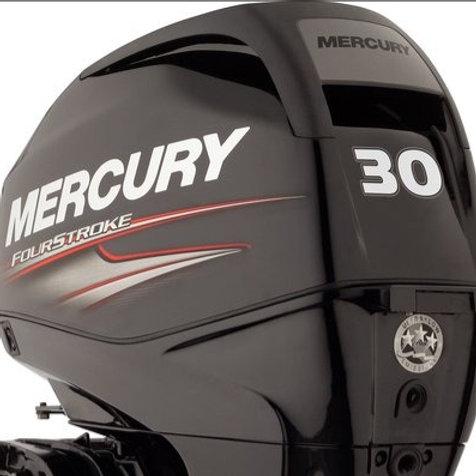 Mercury 30ELPT